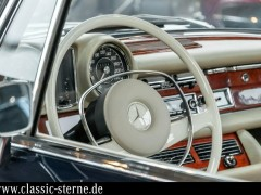 Mercedes Benz 280  SE 3.5 Cabrio W111 | Traumzustand