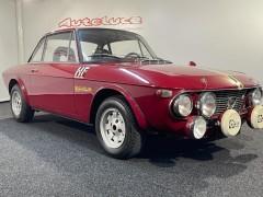 Lancia Fulvia Rallye 1.6 HF