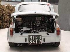 Fiat 600 D Abarth Replica