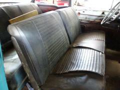 Chevrolet  Belair 2-Door Coupé