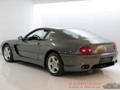 Ferrari  456 GT original zustand 5.5 V12